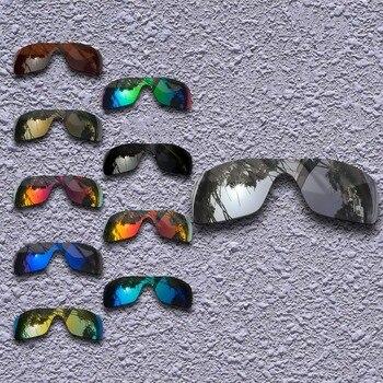 620ba82f73 Lentes de repuesto polarizadas para gafas de sol de akley Batwolf-múltiples  opciones