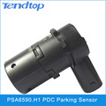 4pcs PDC Parking Radar Sensor 6590.H1 6590H1 Park Assist Sensor For Citroen C4 C5 for Peugeot 207 207 CC Saab 9-5