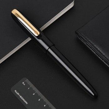 KACO Ã�スター 14 18K ĸ�年筆アルミペンホルダーとコンバータ、細かい点 0.5 Ã�リメートルコレクションビジネスオフィスのギフトセット