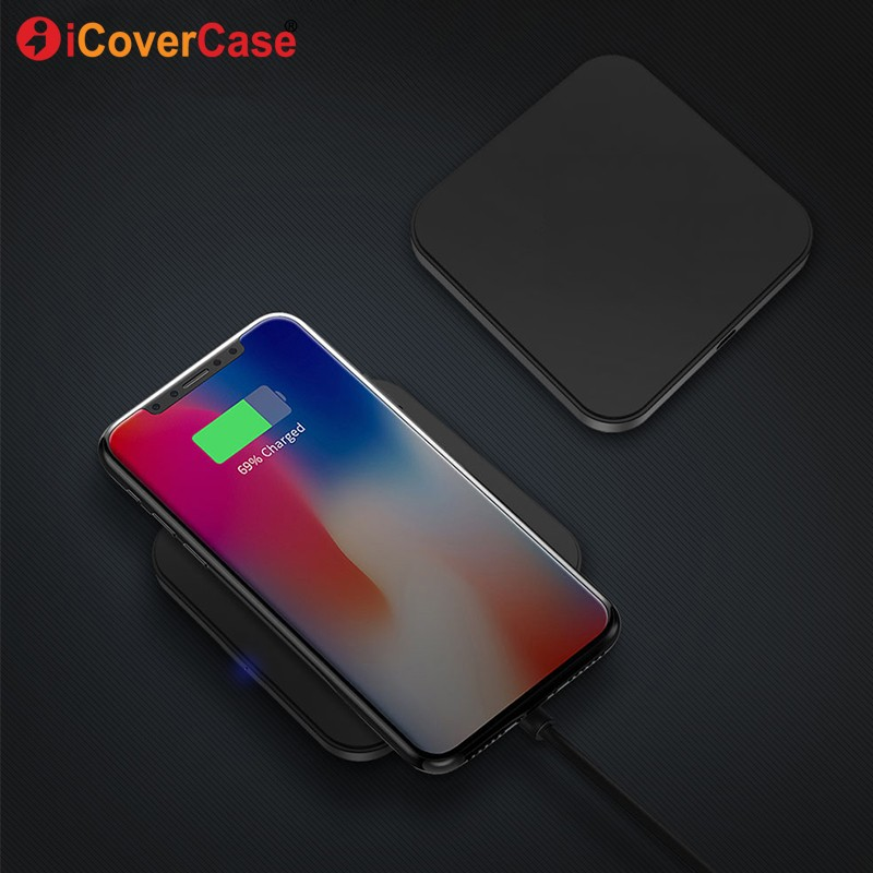 new styles 61158 a1018 US $9.32 19% OFF|For Samsung Galaxy Note 9 Note9 Wireless Charger Qi Fast  Charge Chargers Quick Charging Pad Case Portable Mobile Phone USB Dock-in  ...