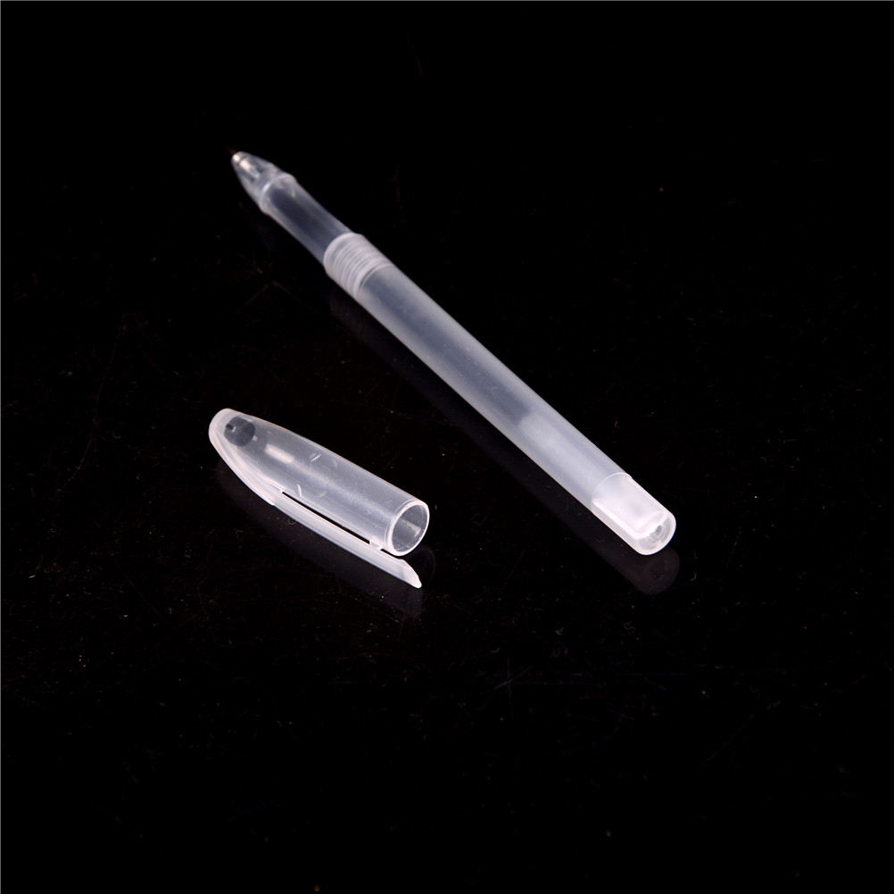 1pcs Magic Joke Ball Pen Invisible Slowly Disappear Ink Within One Hour ,1 Pcs Magic Gift For Friend Favorite Funny Paly Toys