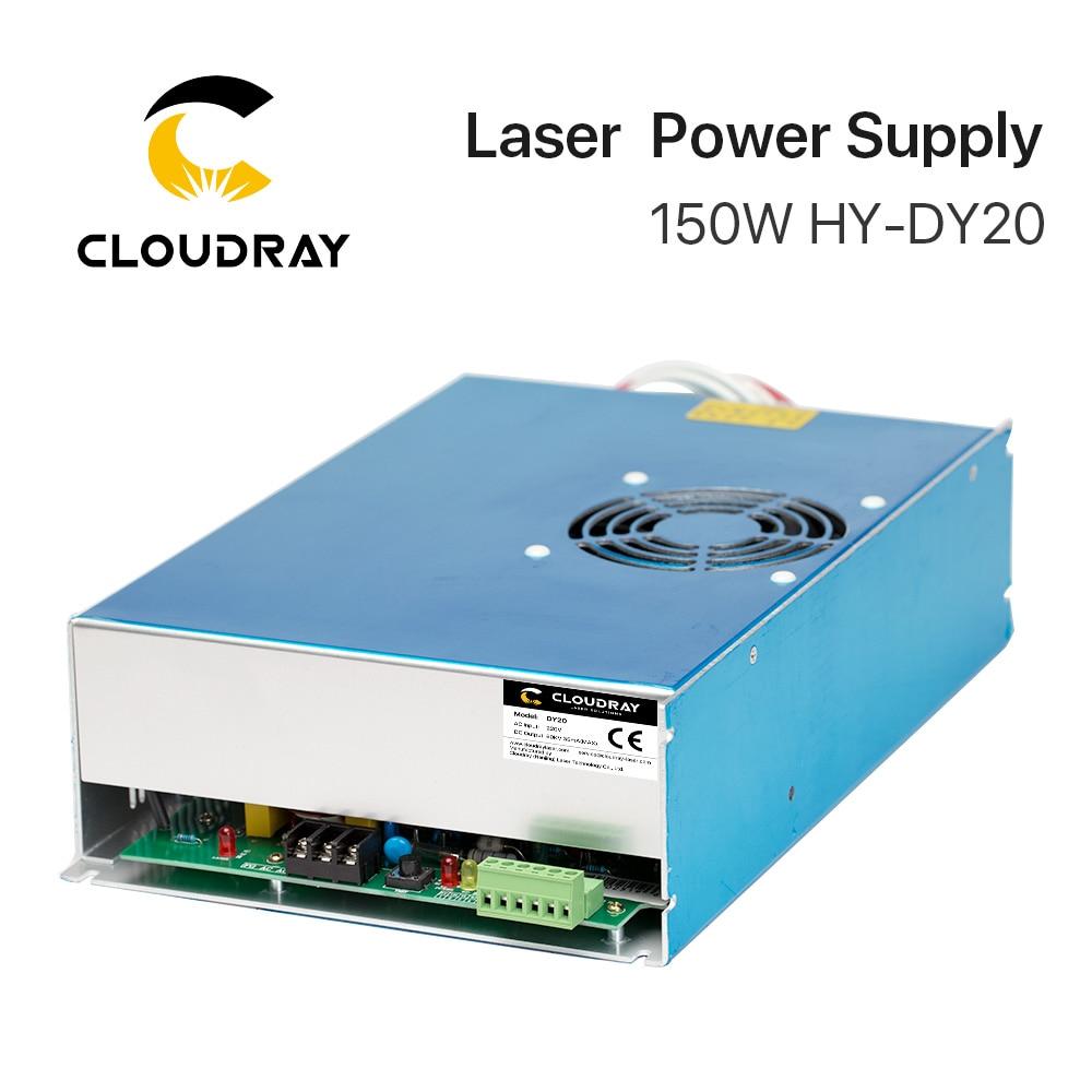 Cloudray DY20 Co2レーザー電源RECI Z6 / Z8 W6 / W8 S6 / S8 - 木工機械用部品 - 写真 2