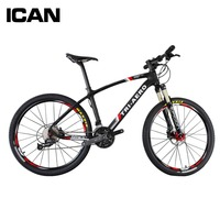 26er Mtb Carbon Bike Mountain Bike 11kg Full Carbon Bicycle XT260 G2