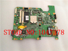 Wholesale 585923-001 Laptop motherboard for HP G61 CQ61 series DA00P8MB6D1 AMD 100% Work Perfect