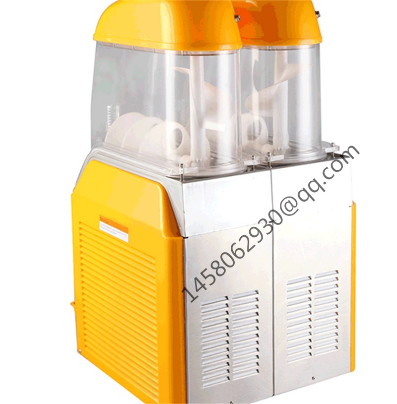With CE approval cheapest commercial ice slush machine,slush puppy machine цена и фото