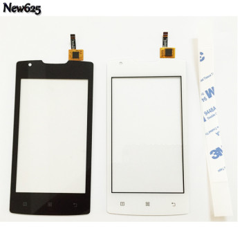 Original For Lenovo A1000 Touch Panel Touch Screen Digitizer Front Glass Sensor For Lenovo A1000 Touchscreen