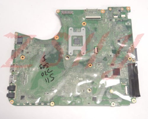 for Toshiba Satellite L755 laptop motherboard DA0BLBMB6F0 A000080670 ddr3 Free Shipping 100% test ok