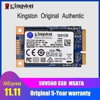 Kingston UV500 120gb SSD 240gb 480 GB mSATA Internal Solid State Drive HDD Hard Disk HD ssd 240gb Notebook PC