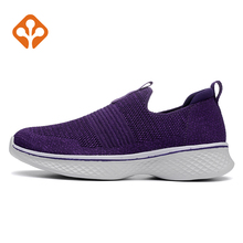 SALAMAN 2019 Womens Spring Outdoor Sport Walking Trekking Flats Shoes Sneakers For Women Jogging Tracking Woman