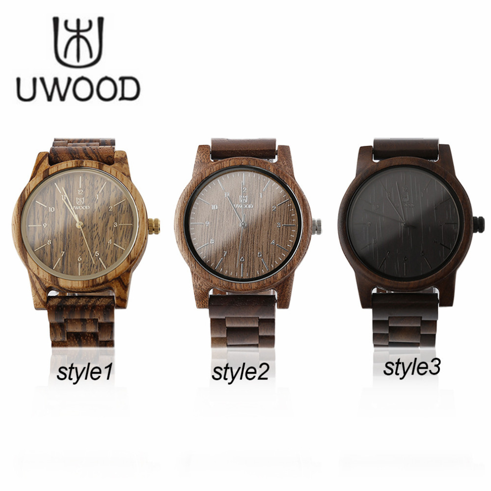 Подробнее о UWOOD Wood watch Super Thin Unisex Wooden Style Wrist Watches Men Women WristWatch Gift Top Luxury Relogio Masculino feminino 2016 hot sell men dress watch uwood men s wooden wristwatch quartz wood watch men natural wood watches for men women best gifts