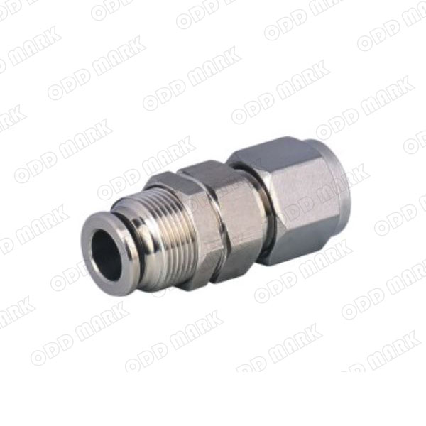 Free shipping 10pcs/lot 10mm , PK10-10,304 Stainless Steel Bulkhead Connector free shipping 2pcs lot 1 2 weldless bulkhead with ball valve
