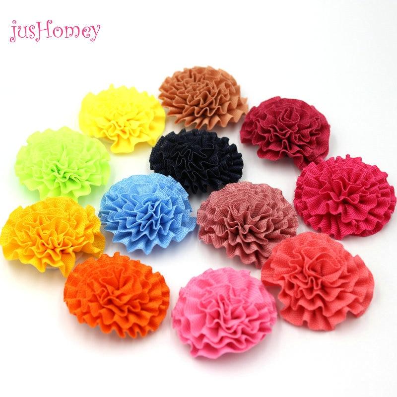 beautiful puff flower mat - 800×800