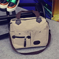 High Quality Multifunction Canvas Bag travel bag woman messenger bag brand men's crossbody bag luxury vintage style briefcase