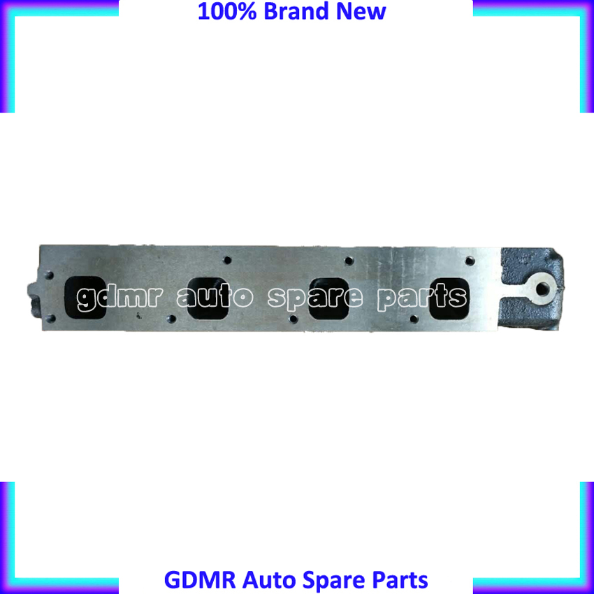 Diesel iron cast V1505 cylinder head V1505T 1G092 03044 16060 03042 1G677 03040 for KUBOTA Excavator