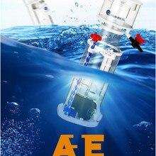 AQUA exel AE-801 немой встроенный белковый сепаратор азотный генератор толстый насос с креплением на стену безопасности формирование