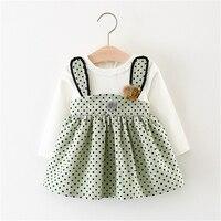 Newborn Baby Girls Dress Full Of Lace Baby Party Dress Infant Babywear Kids Children Baby Clothing