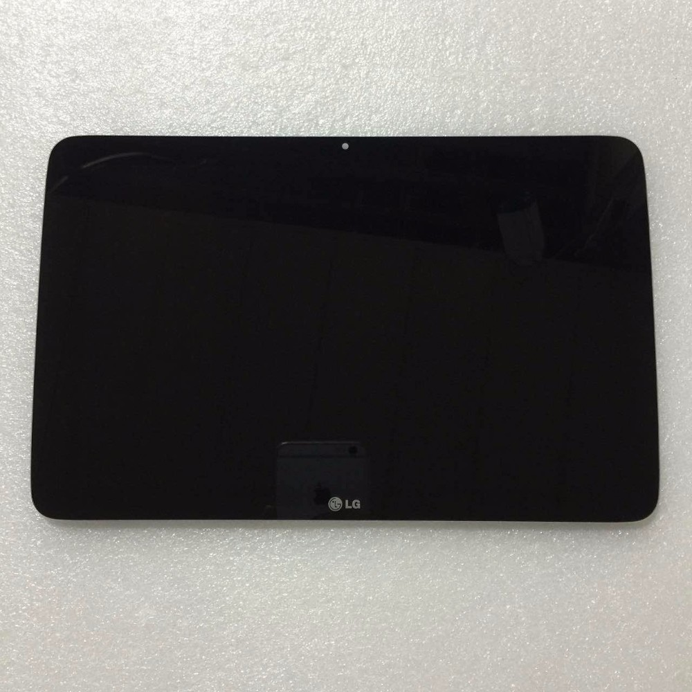 Free Shipping Special For LG G Pad 10.1 V700 VK700 LCD Screen Display + Digitizer Touch Glass Assembly High quality