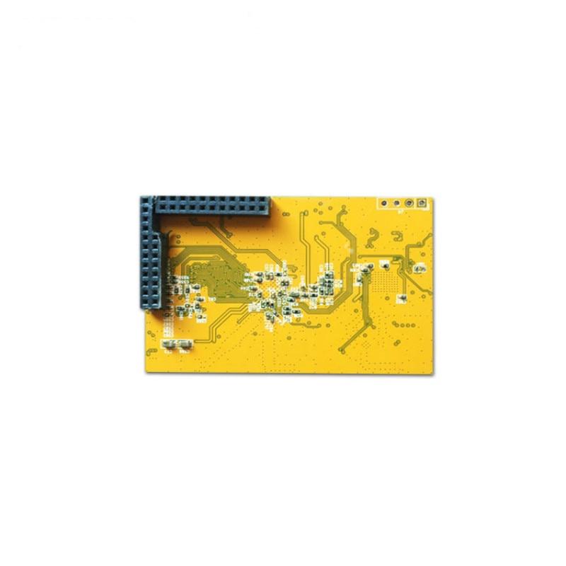 Image 3 - OEM/ODM stabilny dualband router bezprzewodowy ap moduł MTK7620A + MTK7610E komputer drutu kabel modemuKable i złącza do komputera   -