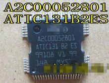 100% NOVA Frete grátis A2C00052801 ATIC131 B2 ES