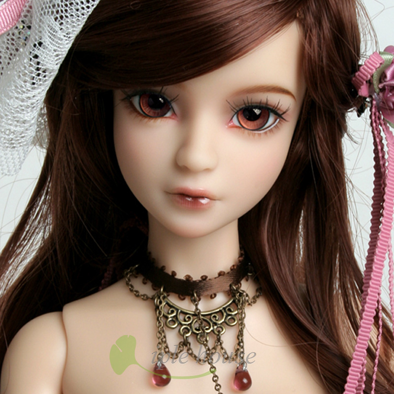 New Iplehouse IP Jid Tatian bjd sd doll 1/4 body Joint doll gift High Quality resin toys girls Strong action free eyes lps pet shop toys rare black little cat blue eyes animal models patrulla canina action figures kids toys gift cat free shipping