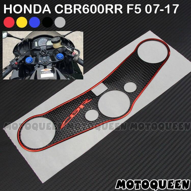 Pro-Bolt Aluminium Valve Dust Cap Pair Red Honda CBR600RR 09-16