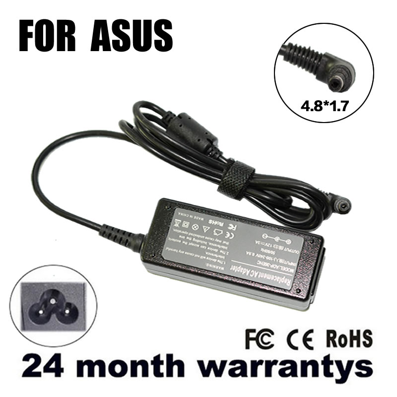 Asus Eee PC 902 904HD 904HG Replacement Laptop Charger AC Adapter