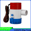Hot Sell DC12V Bilge Water Pump1100GPH Submersible Water Pump For Swimming Pool Seaflo Marine Submersible Fishing Boat Float