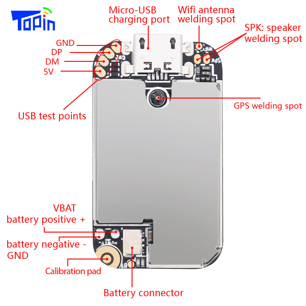 Водонепроницаемый IP66 TK915 мини GPS трекер мотоцикл GSM GPRS GPS трекер 10000 мАч батарея сильная Магнитная Адсорбция Бесплатная платформа - 5