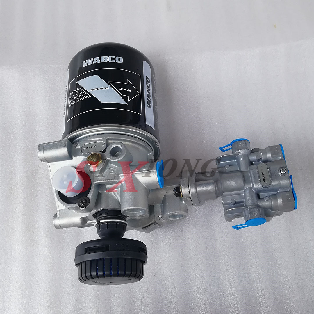 US $210 0 |9325000350 WABCO Parts Air Dryer For Truck Bus-in Truck Brake  from Automobiles & Motorcycles on Aliexpress com | Alibaba Group