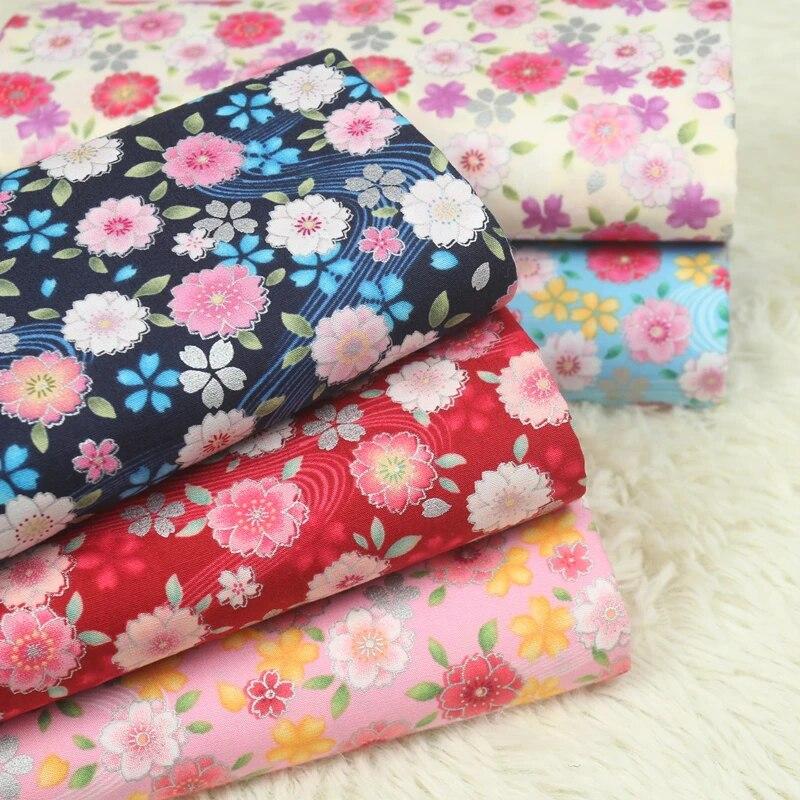 Crystal Fabric by Half a Yard Made In Taiwan