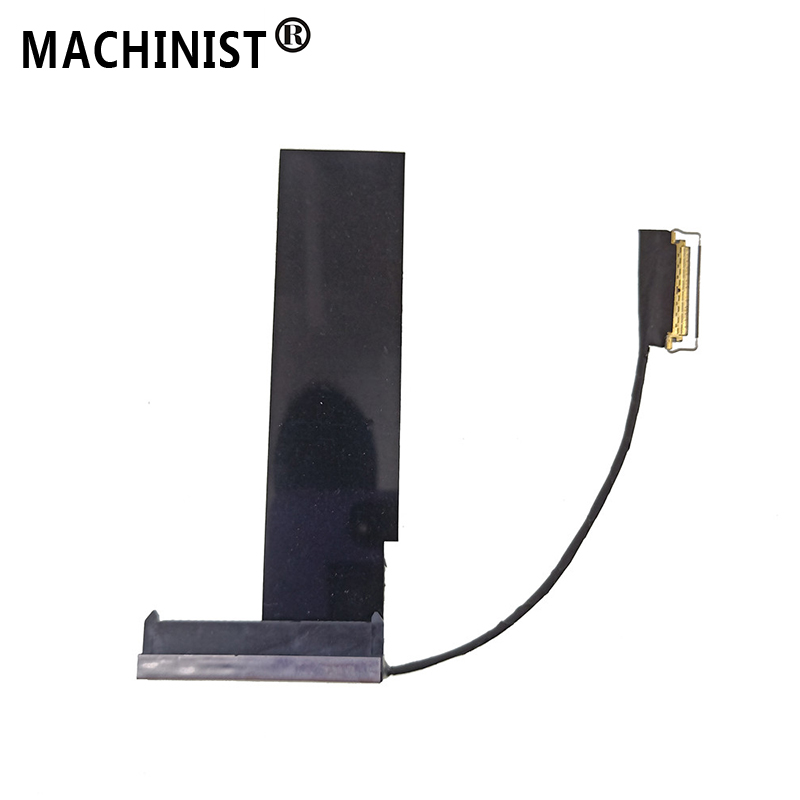 HDD Connector Flex Cable For Lenovo Thinkpad X270 Laptop SATA Hard Drive SSD Wire DC02C009Q00 SC10M85342 DC02C00BS00 SC10P93587