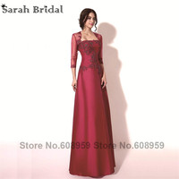 In Stock Long Elegant Evening Dresses 2015 Special Occasion Dresses Mother Of The Bride Dresses With