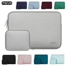MOSISO Laptop Bag Case 11.6 12 13.3 14 15.6 inch Notebook Sleeve Bag For Macbook Air Pro 13 15 Dell Asus HP Acer Cover Women Men цена 2017