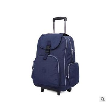 Carry on luggage Rolling Travel Luggage Bag Travel Boarding bag with wheels travel cabin luggage suitcase wheeled trolley bag фото