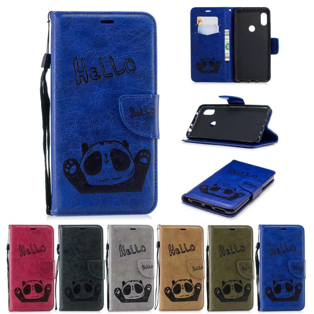 Фото Кожаный чехол для телефона Cqoue Xiaomi Pocophone F1 Чехол Флип кейс кошелька глобальная
