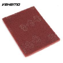 VEHEMO полирующая краска для удаления полировки промышленные полировальные прокладки для удаления ржавчины полировка Авто Инструменты Прочный