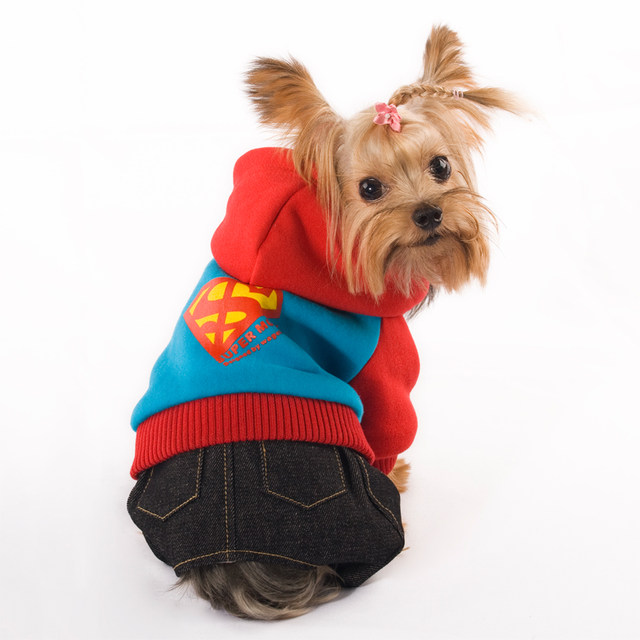 a645894fb25b Pet Clothing Wageton SUPER MONEY Designer Dog Clothes Tops with Kawaii  Shorts Factory Direct Wholesale Puppy Coat 4 Pieces/Lot-in Jumpsuits &  Rompers from ...
