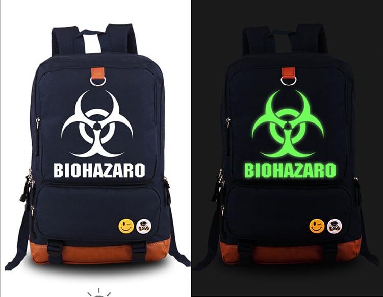 Backpack, Schoolbag, Travel, Evil, Fashion, Student