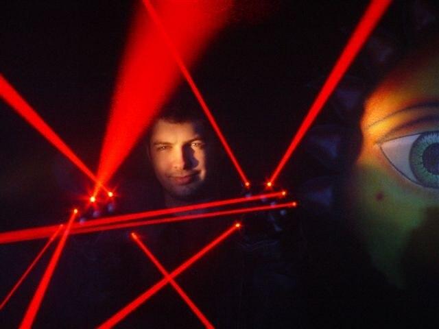 Пакеты mai светодиодный 650 mw радиум 650 нм красный лазерный перчатки набор нападающих перчатки со светодиодами костюм Go Go на заказ бар