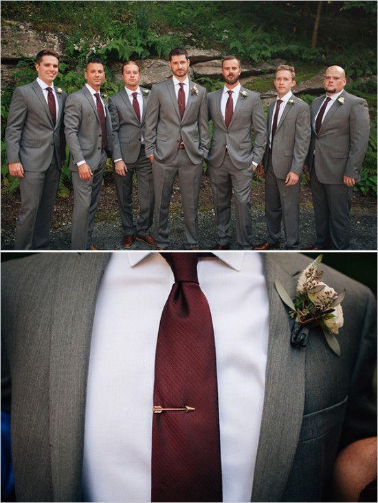 Tailor Made 2016 Slim Fit Best Man Suit Wedding Prom Men Suits ...