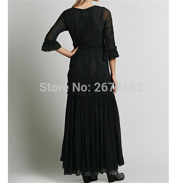 woman summer dresses600