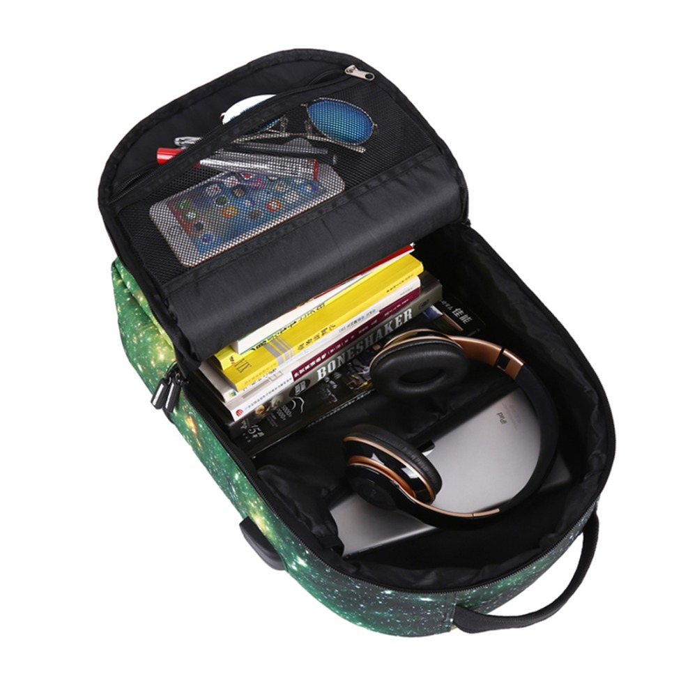 Medium Of Harry Potter Backpack