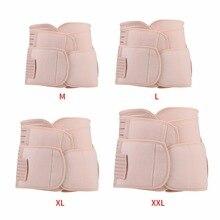 3pcs/set Postnatal Bandage Post Pregnancy Belt Maternity Postpartum Belly Band for Pregnant Women Belly Waist Corset Reducer