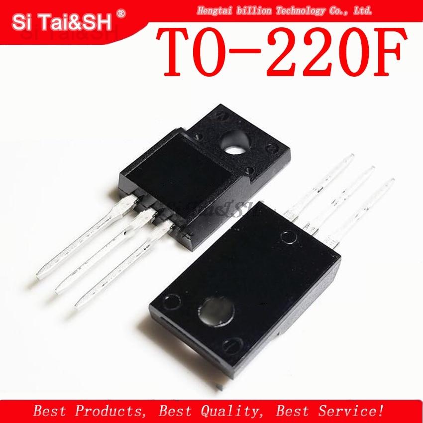 1pcs/lot 5L0380R KA5L0380R TO-220F-4 5L0380 LCD Management Module Chip New Original