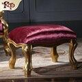 Design moderno cama de couro macio cama de forma especial mobília do quarto madeira maciça mobiliário polido pintura folha douramento