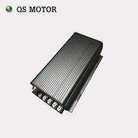 QSKLS7245H 24V 72V 350A SINUSOIDAL BRUSHLESS MOTOR CONTROLLER QS Motor Controller