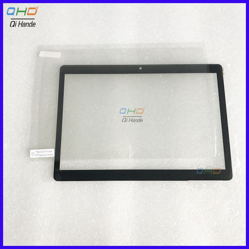 New Tablets Touch 10.1 Inch For Vivax TPC-101 3G Capacitive Touch Screen Panel Replacement Vivax TPC 101 3g TABLET Multitouch