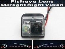 HD 1080P Fisheye Lens Trajectory Tracks Car Rear view Camera For Mazda 6 2003-2013 CX-7 CX-9 2007 2008 2009 2010 2011 2012