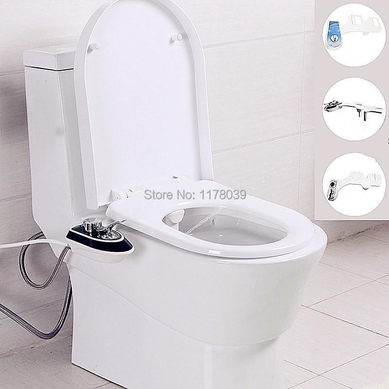 Sedile Bidet Per Wc.Di Lusso Igienico Senza Elettricita Intelligente Sedile Del Water