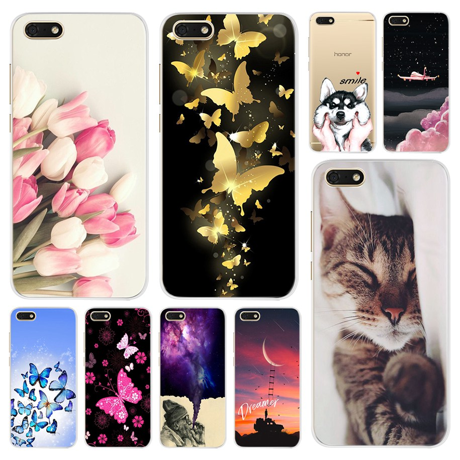For Coque <font><b>Huawei</b></font> Y5 Lite <font><b>2018</b></font> <font><b>Case</b></font> Silicone TPU Soft Back Cover <font><b>Case</b></font> For <font><b>Huawei</b></font> Y5 Prime <font><b>2018</b></font> DRA-LX5 <font><b>Y</b></font> <font><b>5</b></font> Y5Lite <font><b>2018</b></font> <font><b>5</b></font>.45